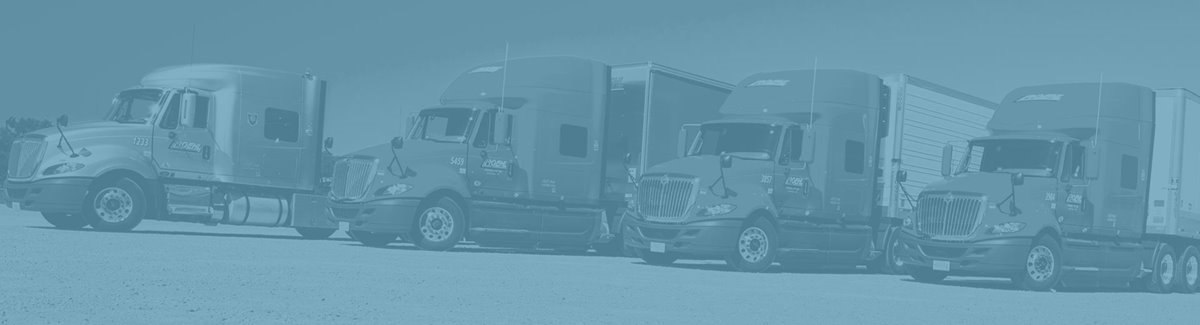 Experienced truck drivers have career options with Roehl.