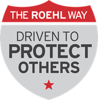 The Roehl Way Logo