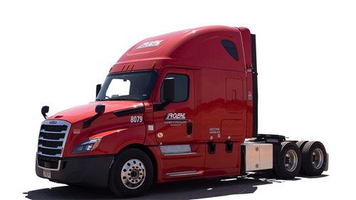 Lease Purchase Equipment for Owner Operator Truck Drivers