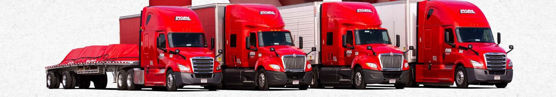 roehl trucks