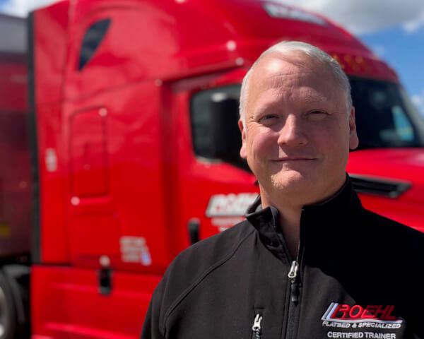Daniel Walton is a Trucking's Top Rookie Top 11 Finalist Teaser