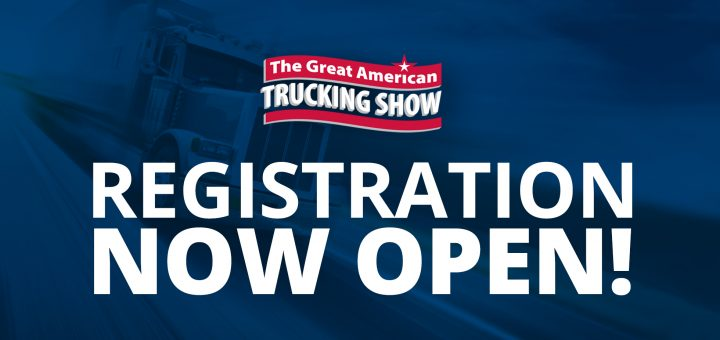 Roehl to exhibit at Great American Trucking Show (GATS) Teaser
