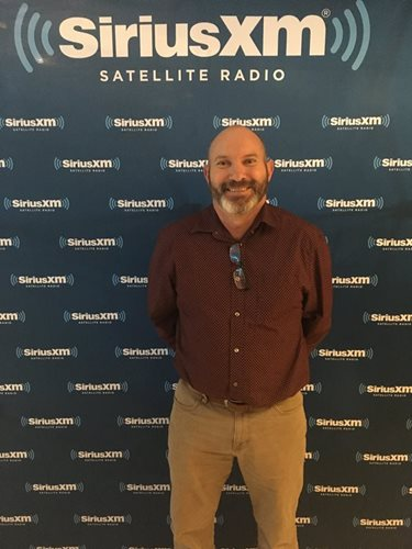Tim Norlin returns to RoadDog Live on SiriusXM Teaser