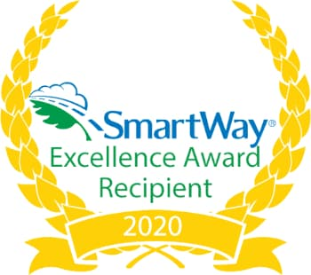 Roehl Wins 9th EPA SmartWay Excellence Award Teaser