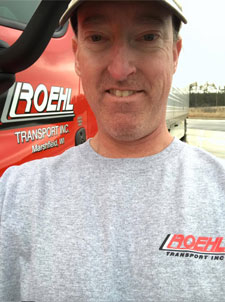 Robert V. gives Roehl's Paid Truck Driver Training a 5 star rating