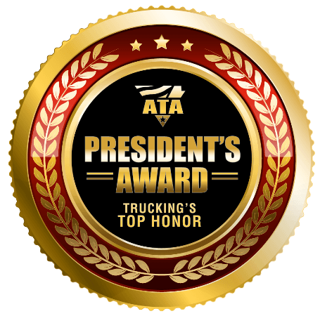 One of North America's Safest Trucking Companies Teaser