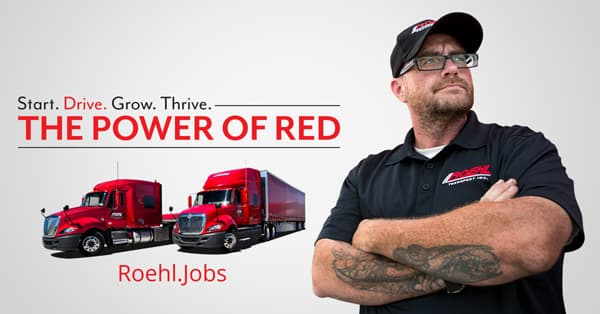 Truck Driving Jobs in Northwest Indiana Teaser