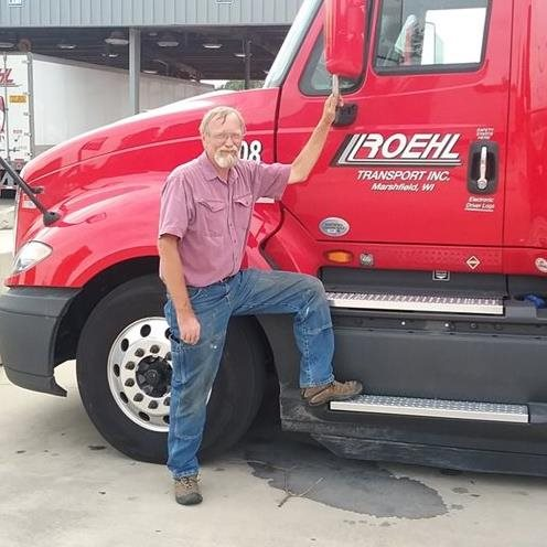 Dale S. gives Roehl's Paid Truck Driver Training a 5 star rating