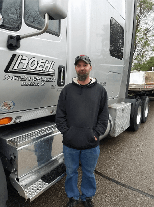 Vern S. gives Roehl's Paid Truck Driver Training a 5 star rating