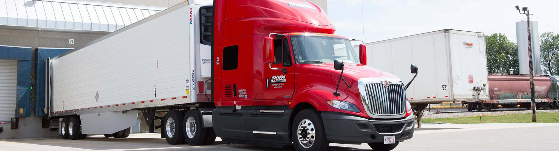 Truck Driving Jobs By Location Roehljobs