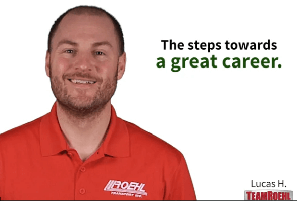 Six Steps to Getting A Commercial Drivers License (CDL) Teaser